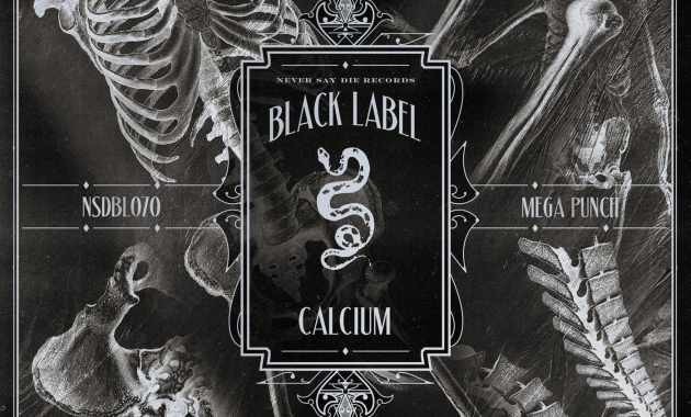 Calcium – Mega Punch Lyrics
