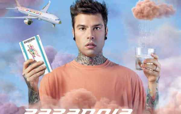 Fedez – Holding out for You Lyrics