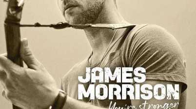 James Morrison - My Love Goes On Lyrics