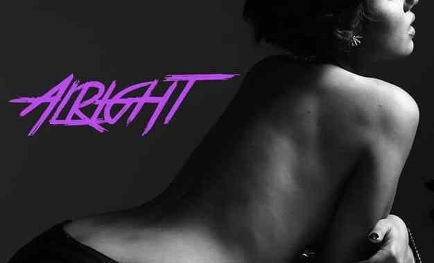 Kristinia DeBarge – Alright lyrics