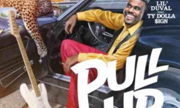 Lil Duval - Pull Up Lyrics