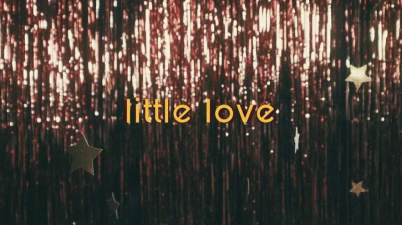 Maddie Jay - Little Love Lyrics