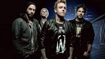 Renegade Music Lyrics by Papa Roach