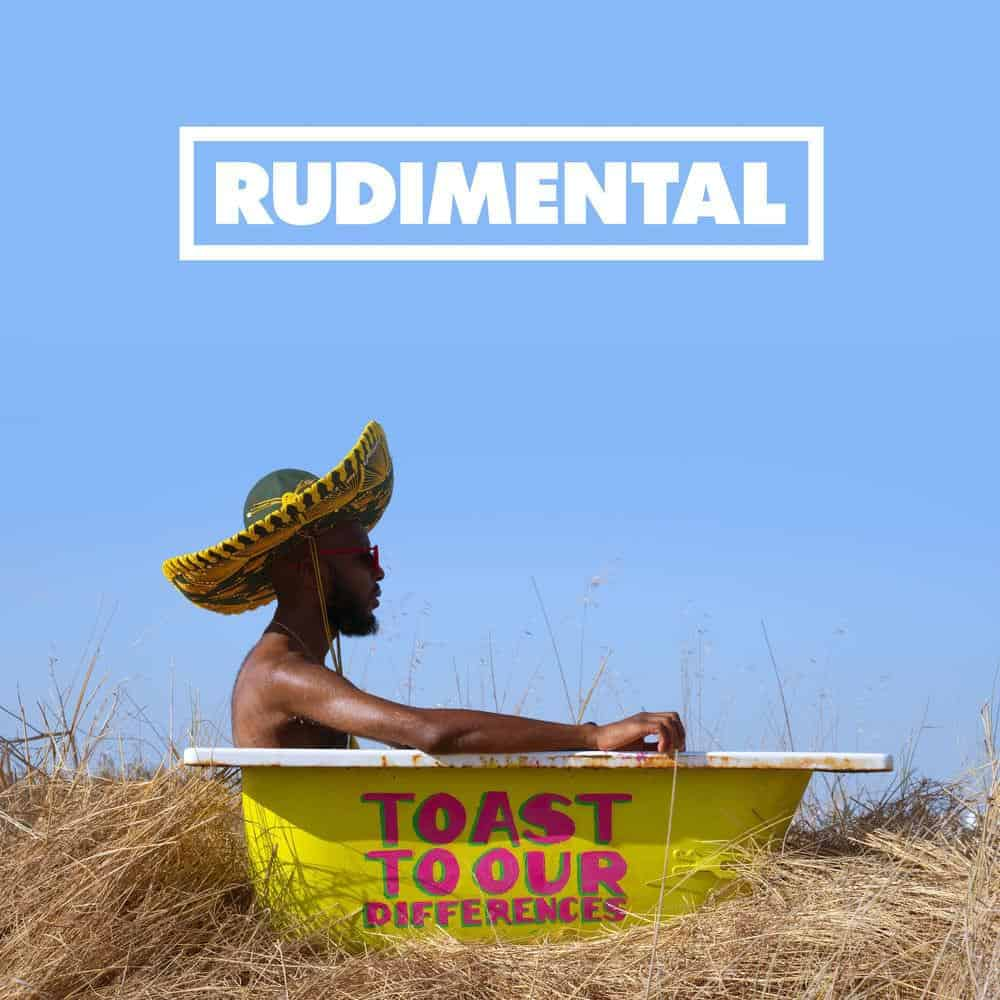 Rudimental – Scared of Love Lyrics