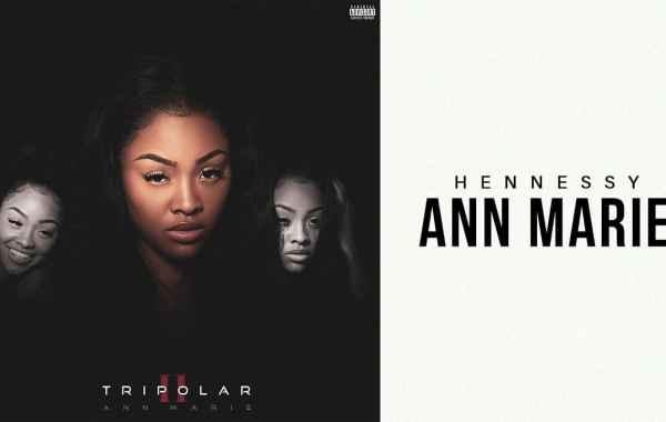 Ann Marie - Hennessy Lyrics