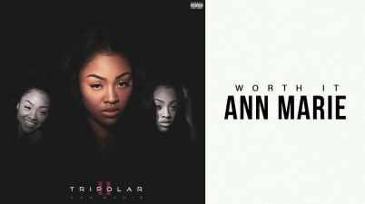 Ann Marie - Worth It Lyrics