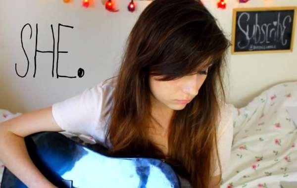 Dodie - She Lyrics