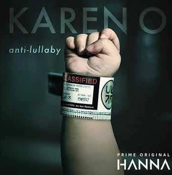 Karen O – Anti-Lullaby Lyrics