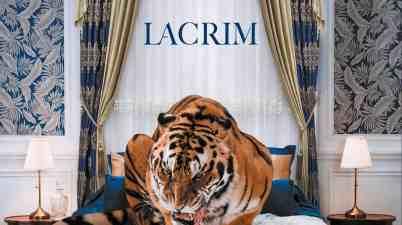 Lacrim - Maladie Lyrics