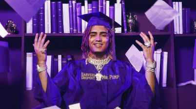 Lil Pump – Be Like Me Lyrics