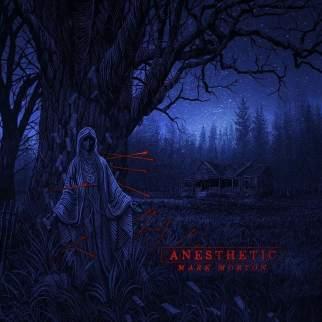 Mark Morton - Anesthetic tracklist