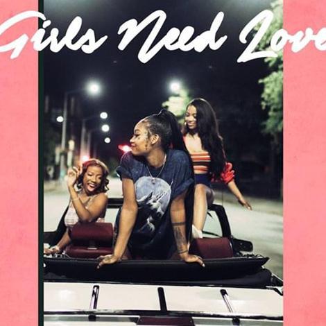 Summer Walker Drake Girls Need Love Remix Lyrics