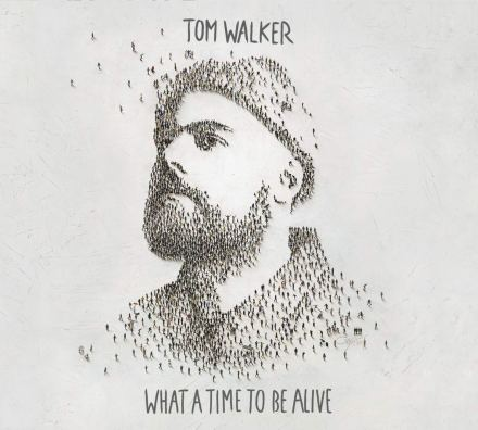 Tom Walker - What a Time to Be Alive (Album Lyrics)