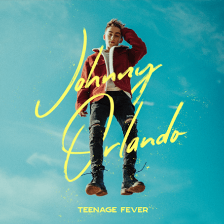 Johnny Orlando - Teenage Fever - EP 2019 (Lyrics)