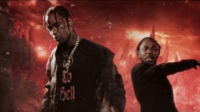 Travis Scott - goosebumps Lyrics (Feat. Kendrick Lamar)