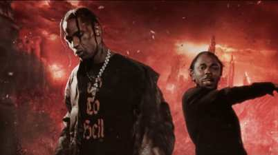 Travis Scott - goosebumps Lyrics (Feat. Kendrick Lamar)