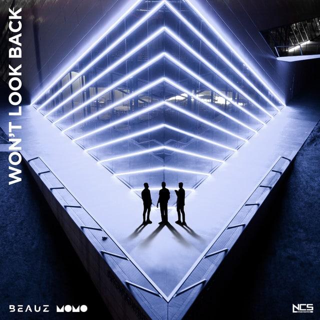 BEAUZ & Momo - Won't Look Back Lyrics