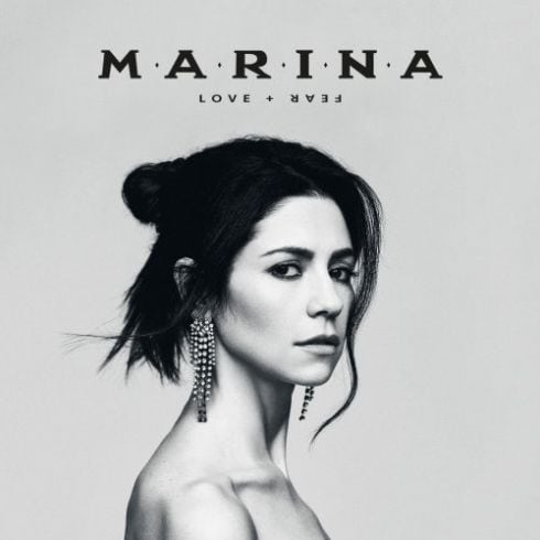 Marina – Love + Fear