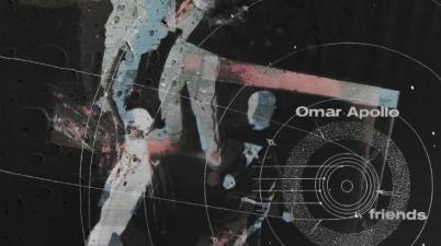 Omar Apollo - Hearing Your Voice Lyrics