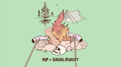PUP - Sibling Rivalry Lyrics