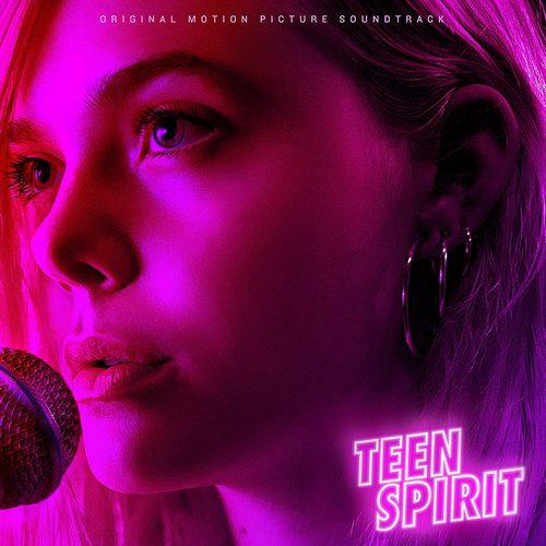 Teen Spirit Tracklist