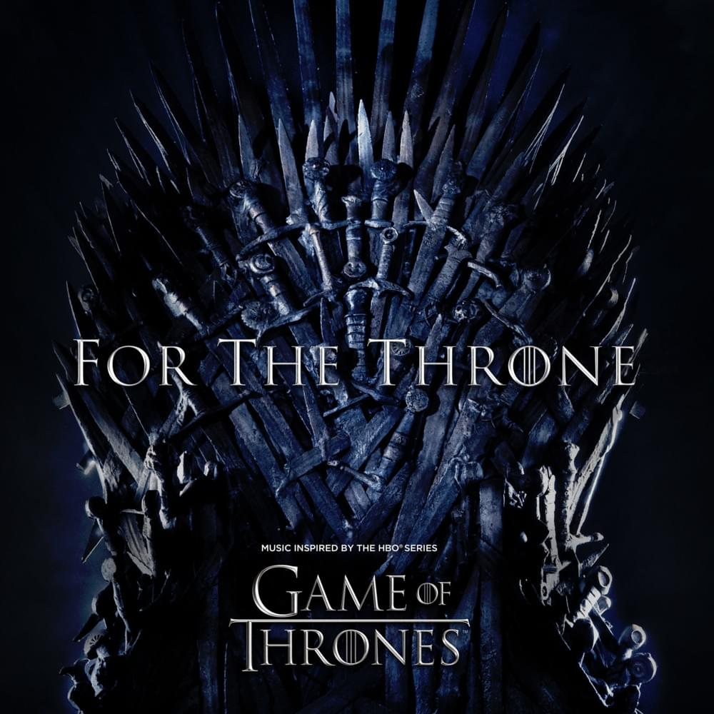 Various Artists - For The Throne