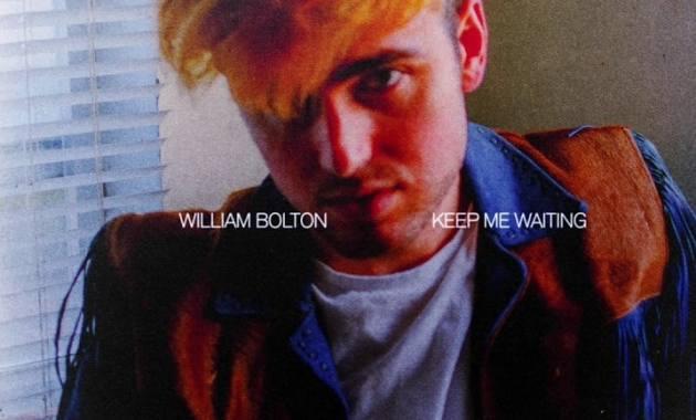 William Bolton - Keep Me Waiting Lyrics