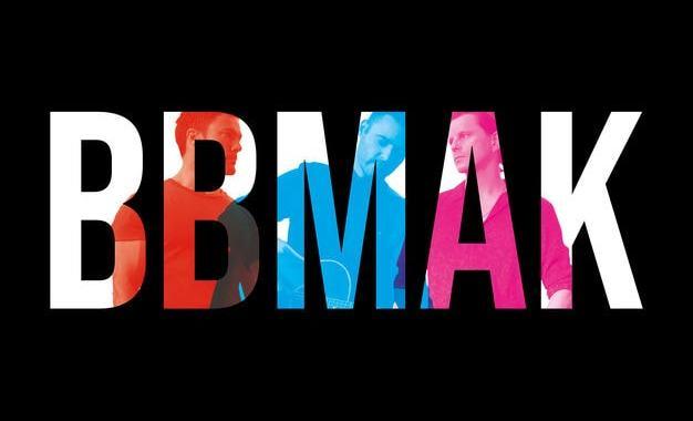 BBMAK – Bullet Train Lyrics