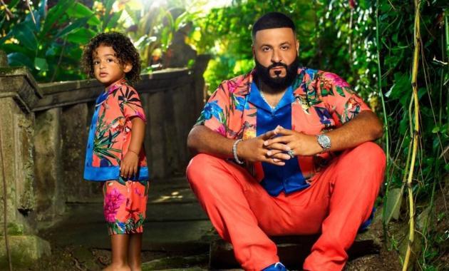 DJ Khaled - Father of Asahd 2019
