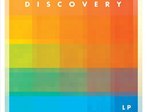 Discovery – Can You Discover? Lyrics
