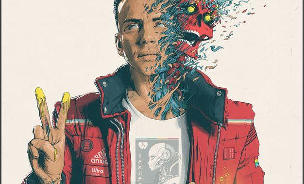 Logic - Confessions of a Dangerous Mind (Album Lyrics)