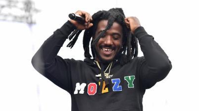 Mozzy - Internal Affairs
