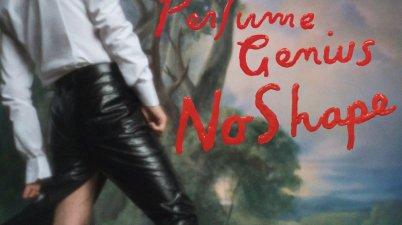 Perfume Genius - Slip Away Lyrics