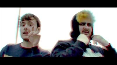Quadeca x Sad Frosty - Volt! Lyrics