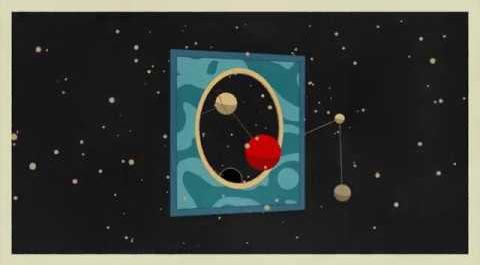 Someone - Two Satellites Lyrics