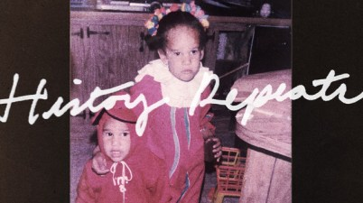 Brittany Howard - History Repeats Lyrics