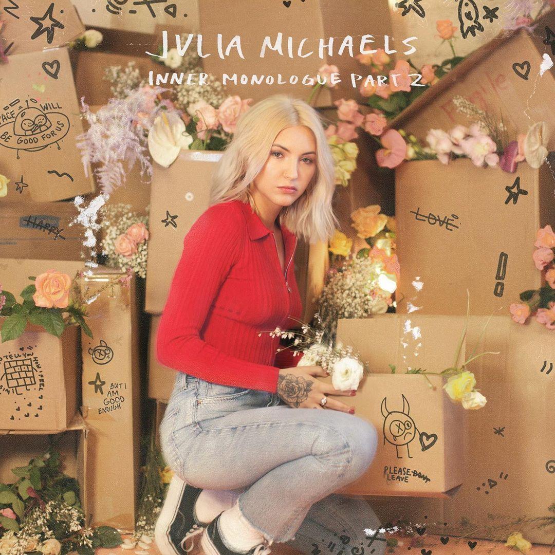 Amber Michaels Forum julia michaels - work too much lyrics | lyricsfa