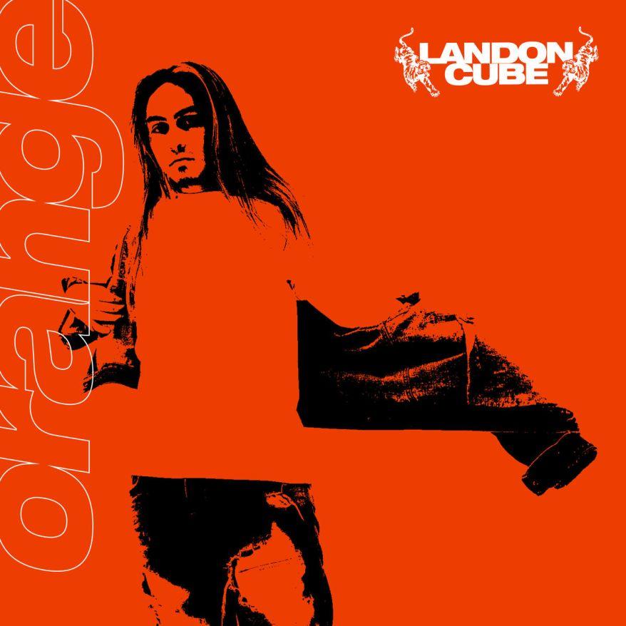 Landon Cube - Orange EP Lyrics