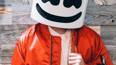"Marshmello Shares New Music ""Rescue Me"""