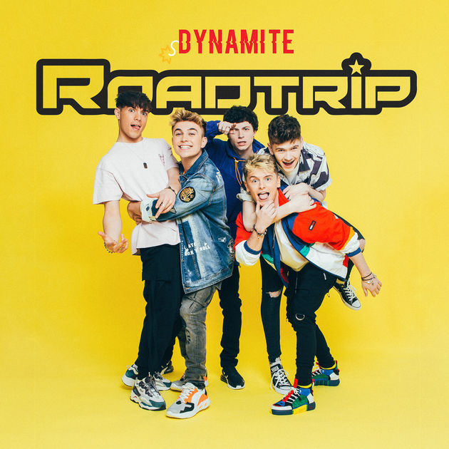 Roadtrip - Dynamite EP Lyrics.jpg
