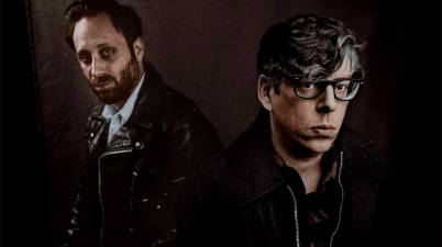 "The Black Keys – ""Let's Rock"""