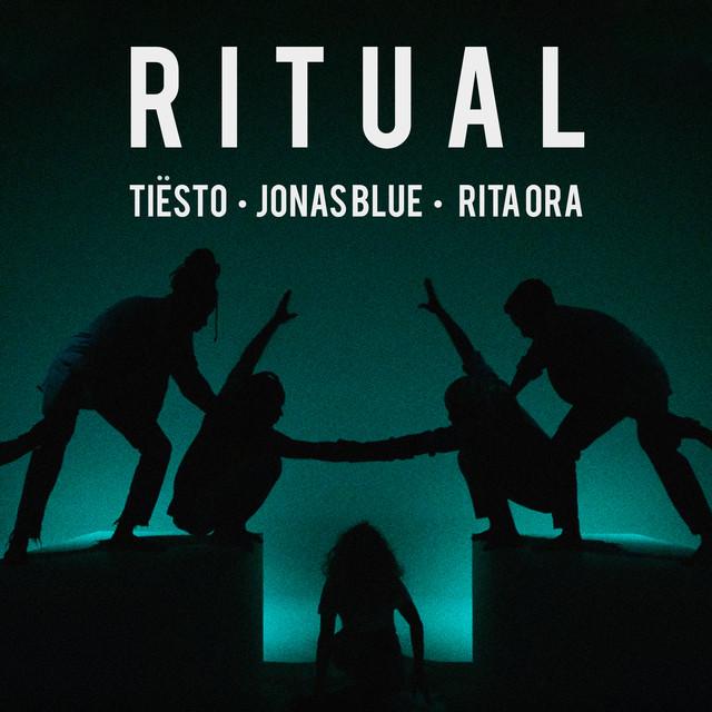 Tiësto, Jonas Blue, Rita Ora Ritual