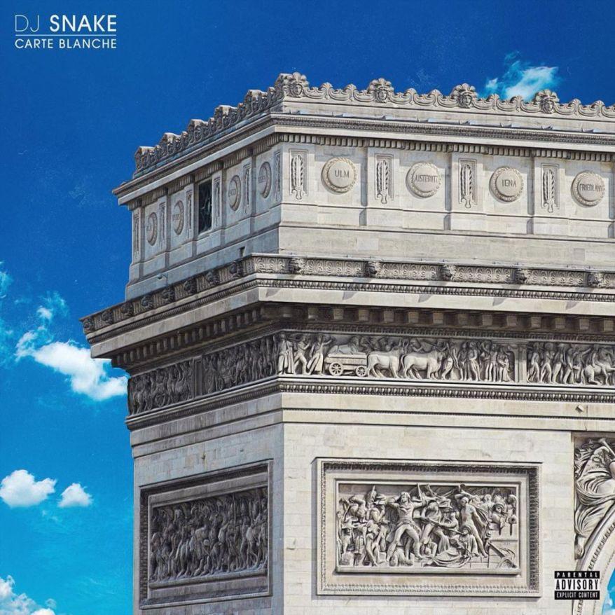 DJ Snake - Carte Blanche (Album Lyrics)