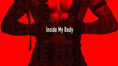 Kazaky - Inside My Body Lyrics