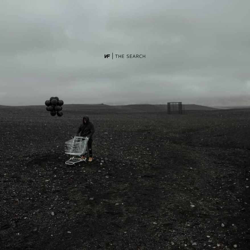 NF – The Search
