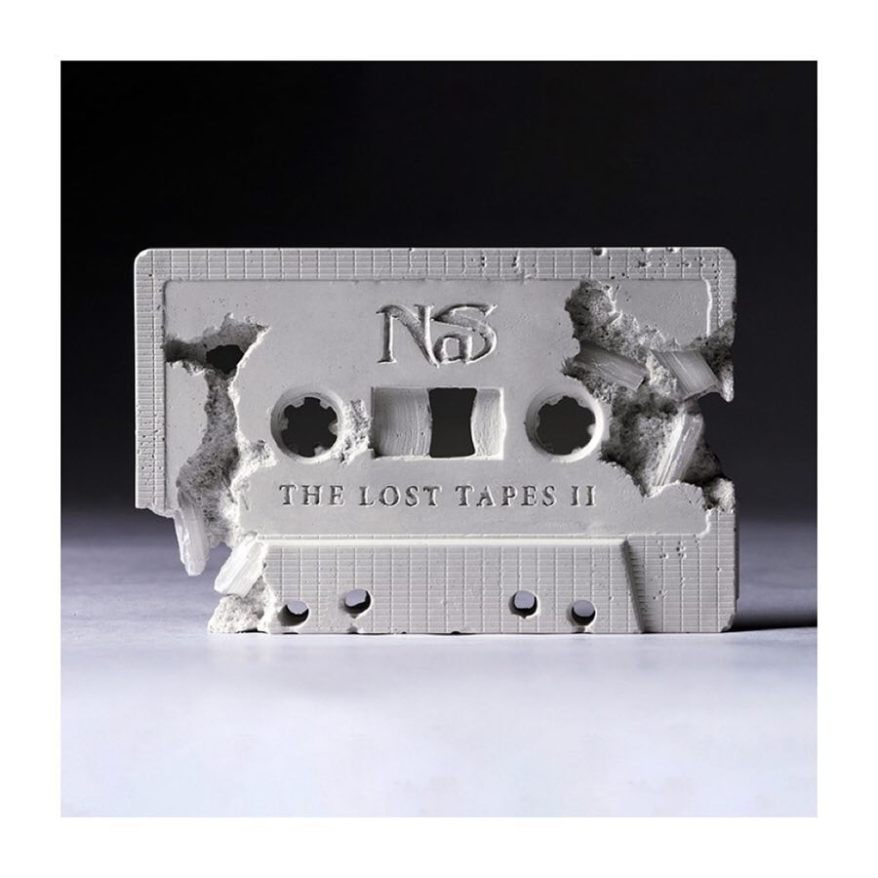 Nas - The Lost Tapes 2 (Album Lyrics)