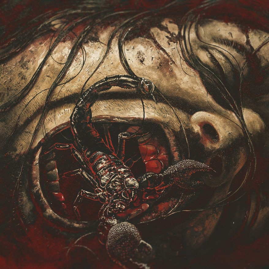 Oh, Sleeper - BLOODIED  UNBOWED (Album Lyrics).jpg