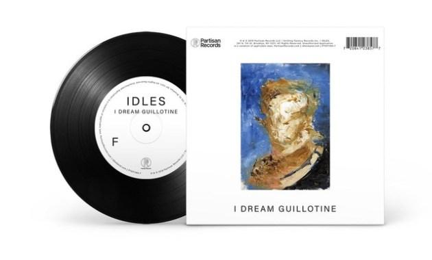 IDLES - I Dream Guillotine Lyrics