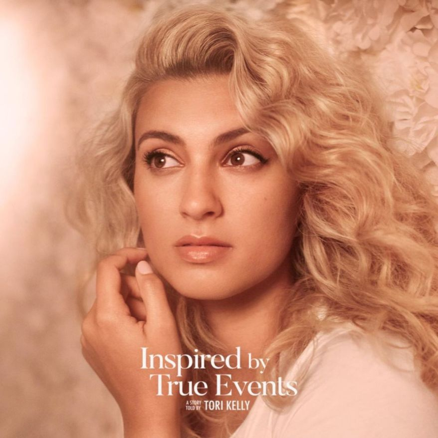 Tori Kelly - Inspired by True Events (Album Lyrics)