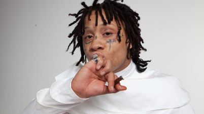 Trippie Redd - ! (Exclamation Point)